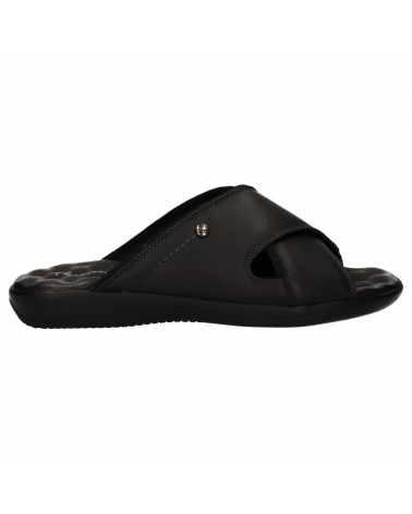 Chanclas de Hombre PANAMA JACK MAGIC C29 NAPA NEGRO