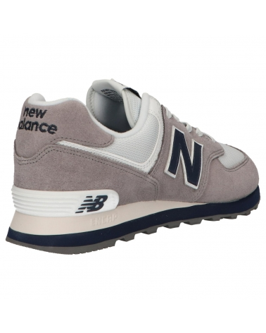 Men Sports shoes NEW BALANCE ML574ESD GRIS