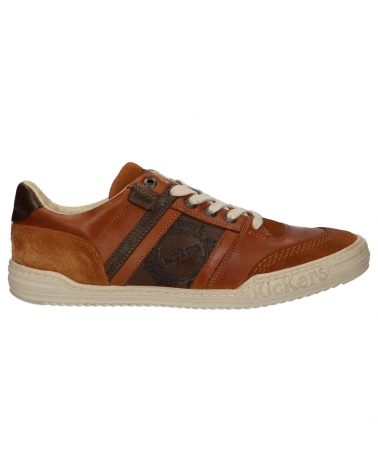 Men Trainers KICKERS 412245-60 JEXPLORE 114 CAMEL