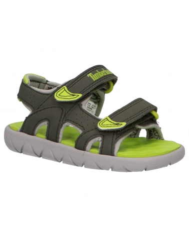 good reputation where to buy 60% cheap Boy and Girl Sandals TIMBERLAND A1YB7 PERKINS FOREST NIGHT