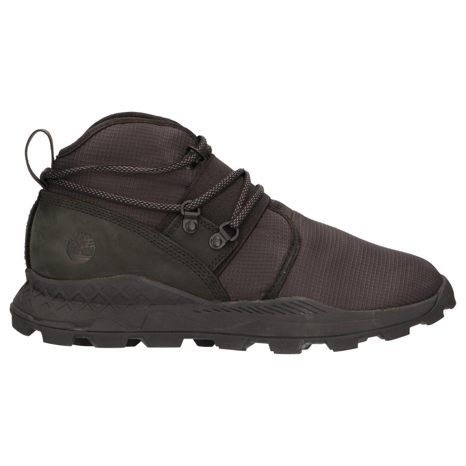 40 Brooklyn A1yy8 Homme Timberland Bottines Black Tailles OP08nwkX