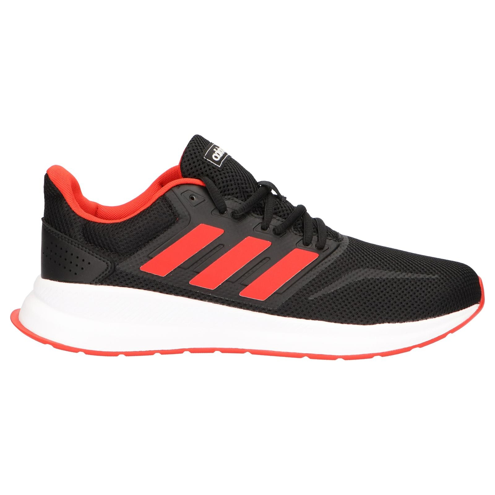 Sports G28910 40 Adidas Man Size Negro Run Shoes Falcon GSVUzMqp