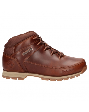 Botas TIMBERLAND  de Hombre A24AM EURO 1401 MEDIUM BROWN
