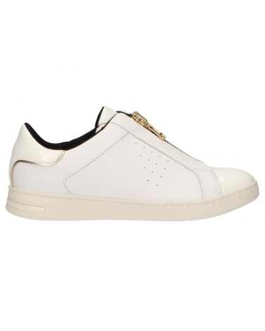 Zapatos GEOX  de Mujer D841BA 08554 D JAYSEN C1000 WHITE