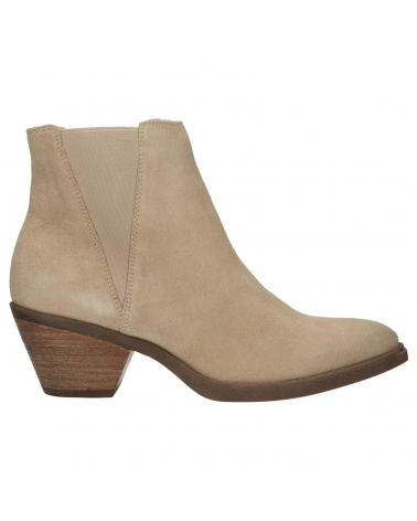 Botas GEOX  de Mujer D92AAA 00022 D LOVAI C6738 LT TAUPE