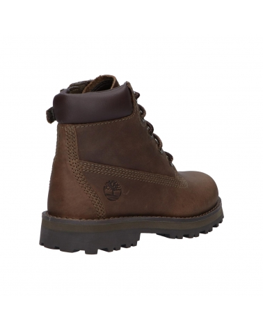 bottines fille timberland