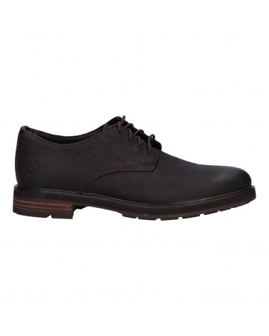 Zapatos TIMBERLAND  de Hombre A23ND Windbucks COFFEE BEAN