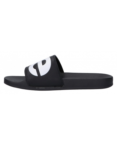 Chanclas LEVIS  de Hombre 231548 794 JUNE L 59 REGULAR BLACK